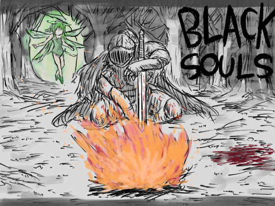 [RJ203687] BLACKSOULS -黒の童話と五魔姫- – zip Torrent Magnet-Link