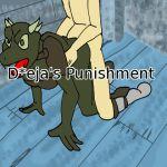 [RJ207597] D*eja's punishment のDL情報 – zip Torrent Magnet-Link