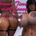 [RJ218803][endOfLine] Shower Time with Jenny のDL情報 – zip Torrent Magnet-Link