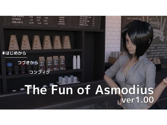 [RJ220174][As-key] The Fun of Asmodius [DLsite][doujin Download zip rar Magnet Link Torrent]