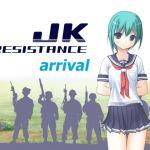 [RJ221802][otsujyo] JK RESISTANCE – arrival のDL情報 – zip Torrent Magnet-Link