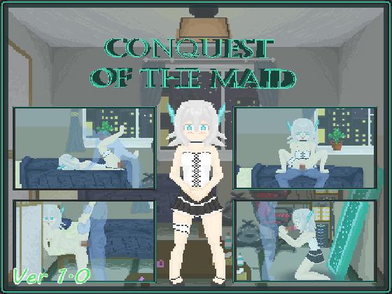 [RJ222515][TwoMan] Conquest of the maid [zip rar Magnet Link Torrent]