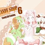 [RJ227057][Roninsong Productions] Candy Shop Catalog 6 のDL情報