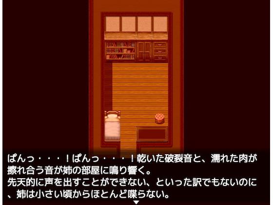 [RJ234422][yatsureCreate] 【デジノベ】無口な姉と。 – zip Torrent Magnet-Link