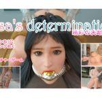 [RJ237842][T&A] Risa's Determination のDL情報