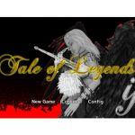[RJ238934][As-key] Tale of Legends 伝創記 if のDL情報