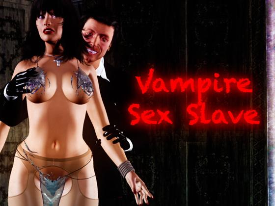 [RJ239466][Rebel Jester] Vampire Sex Slave –