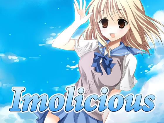 [RJ239630][Yume Creations] Imolicious