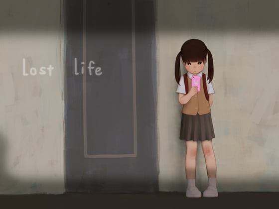 [RJ252067][Happy Lamb Barn] Lost Life