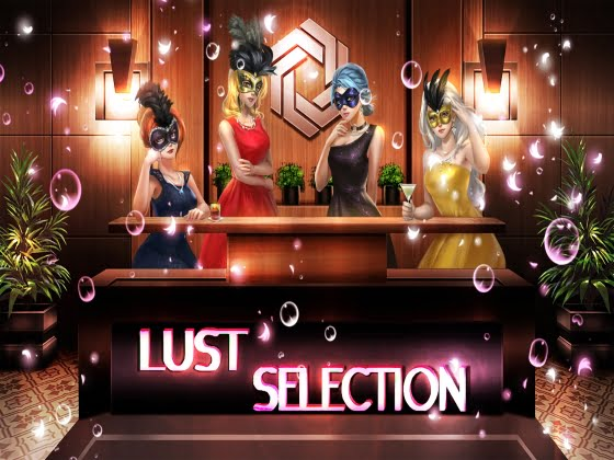 [RJ253958][Select Gameworks] Lust Selection: Episode One