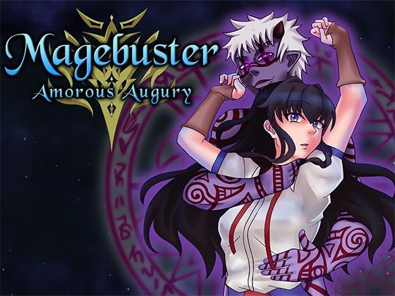 [RJ255540][Belgerum] Magebuster: Amorous Augury