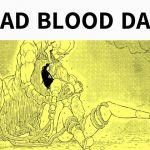 BAD BLOOD DAY『蠢く触手と壊されるヒロインの体』