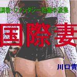 SM・調教・ファンタジー短編小説集「国際妻」