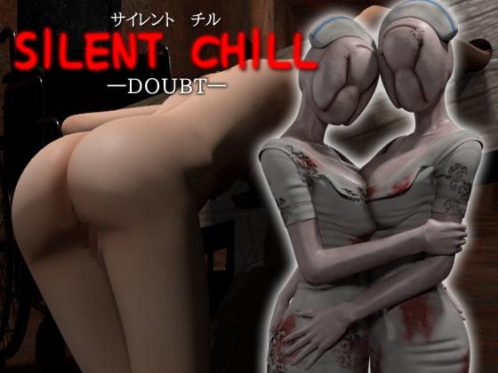 [RJ267619][HARAKIRI MASTER] SILENT CHILL -DOUBT-